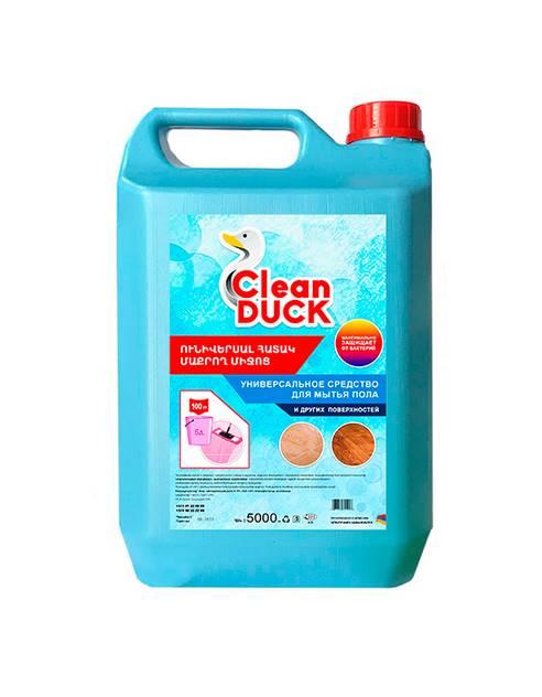 Ունիվերսալ հատակ մաքրող միջոց 5լ