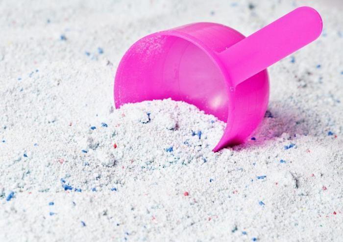 Պլանավորել էր վաճառել շուրջ 270 տոննա քաշով կեղծ լվացքի փոշի՝ հայտնի ապրանքանիշի լվացքի փոշու պարկերով․ ՊԵԿ
